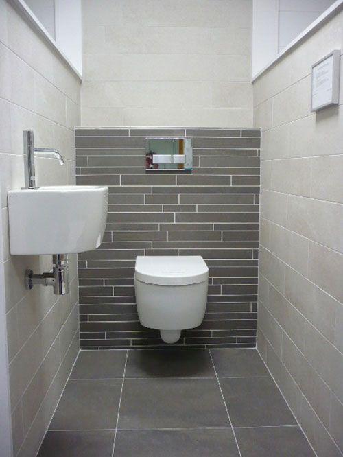 Toilet idee n interieur inrichting industrieel pinterest toilets google and toilet design - Kleur wc ...