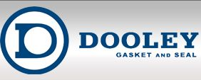 Dooley Gasket and Seal - Your Custom Gasket Specialist  www.dooleygasket.com  Dooley Gasket and Seal is a leading manufacturer and worldwide distributor of custom gaskets including metallic gaskets, non metallic gaskets, spiral wound gaskets, braided packing, o-rings, and more.