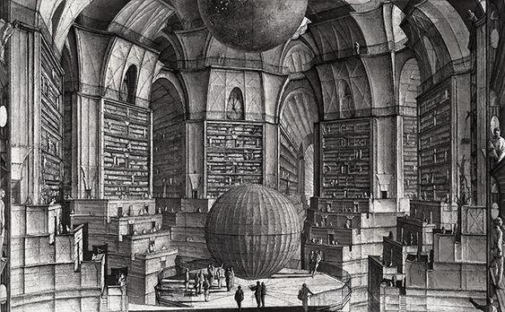 Le web est-il encore une bibliothèque universelle ?