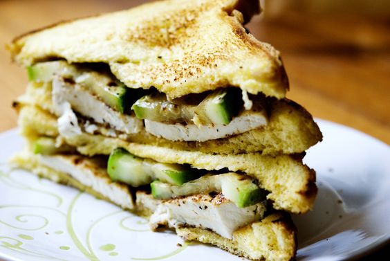 sandwich pack sandwich tasty and more grilled tofu tofu tofu sandwich ...