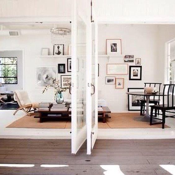 Outdoor rooms ftw #frenchdoors #openconcept #summerhouse