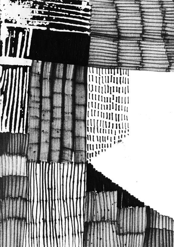 drawings Surface Textile Designer - Eva Bellanger eva.bellanger.portfoliobox.fr