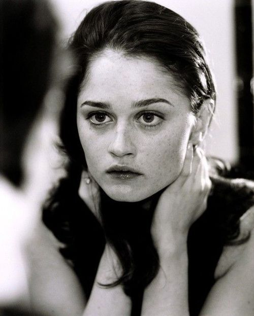 Robin Tunney (Born: Robin Jessica Tunney - June 19, 1972 - Chicago, IL, USA) as Teresa Lisbon