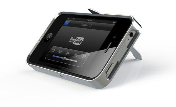 Iphone amazing case