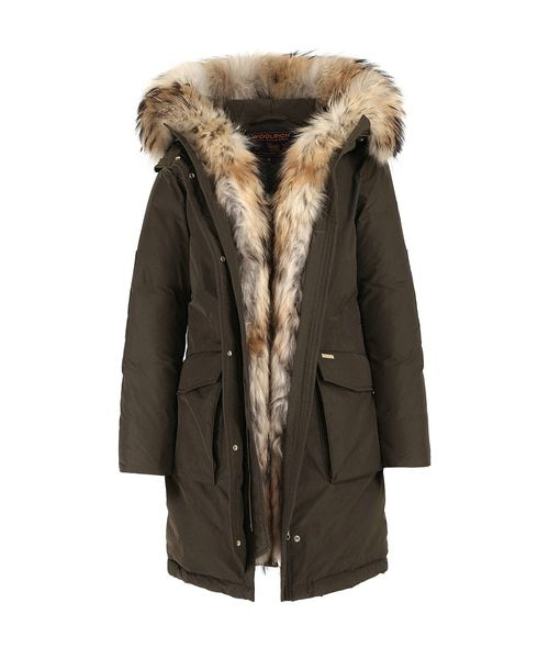 Wr Wa1012 Dark Green Gm Jpg Down Parka Military Parka Outdoor Outfit