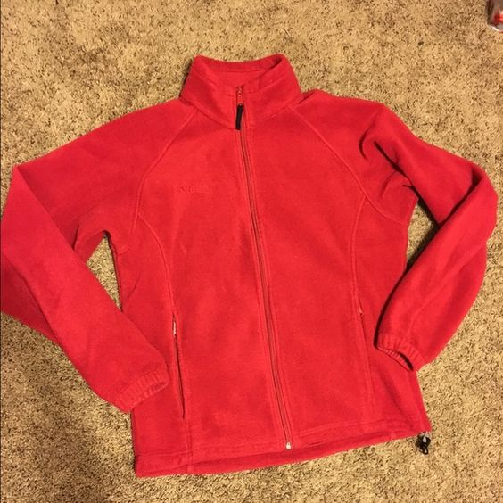 FINAL⭐️⭐️ Columbia sportswear company Columbia sportswear company size medium in amazing condition Columbia Jackets & Coats