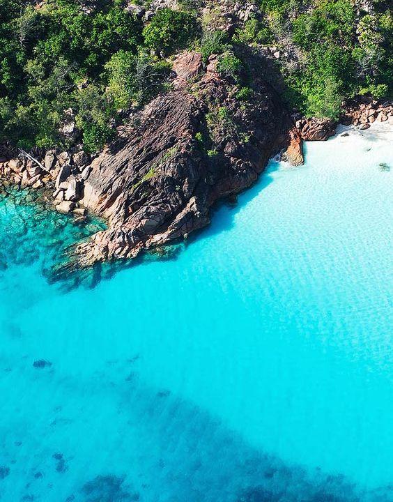 Curieuse Island, Seychelles