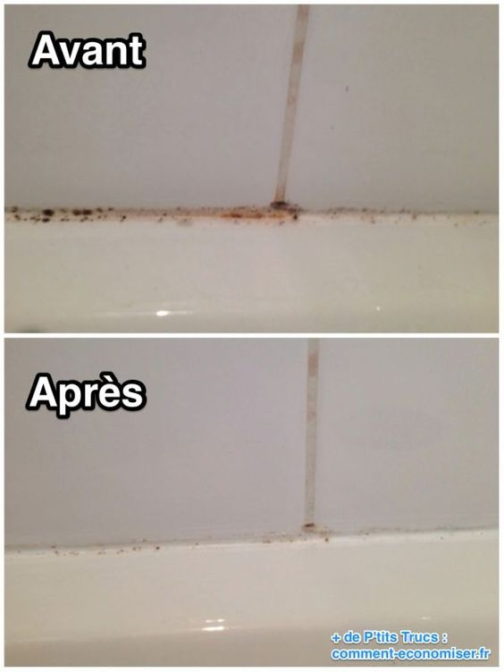 Comment and lampes suspendues on pinterest - Blanchir les joints de la douche ...