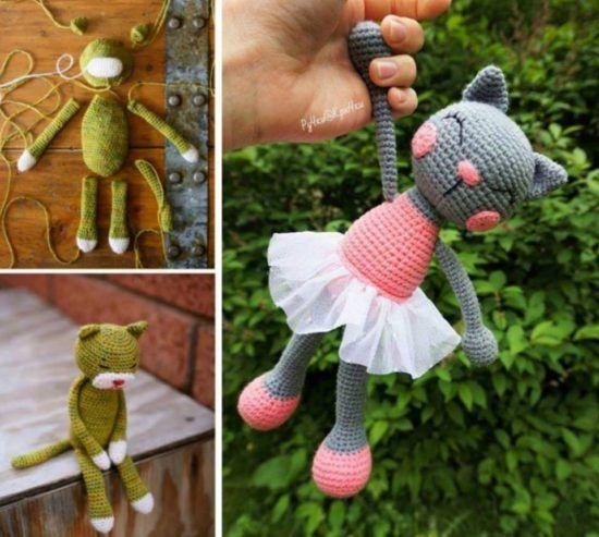 Cute Free Crochet Patterns Pinterest Top Pins Ballerina Patterns
