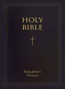 King James Bible: The Holy Bible - Authorized King James Version - KJV (Old Testament and New Testaments) #Kobo