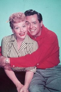 It's been 56 years since the last episode of I Love Lucy aired in 1957, and yet Lucy and Ricky remain one of the most famous couples in television history. | Lucy And Ricky's Funniest Moment Ever