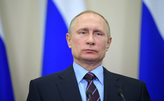 U S Intelligence Officials Are Increasingly Worried That Vladimir Putin Might Order An Assassination On American Soil With Images Assassin Putin Russia