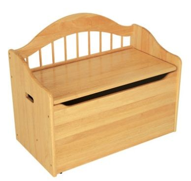 free plans for wooden toy chest | The Way Home Store