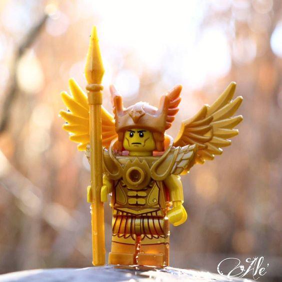 New #series15 #TOYSLAGRAM_Lego #lego #toyphotography by amomonster