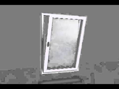 Softline - Puerta y ventana oscilobatiente