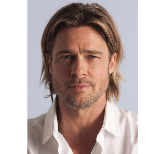 Brad. (Still). Apparently about to be the first male face of Chanel no.5.: Male Faces Drawing, Celeb Crush, Actor