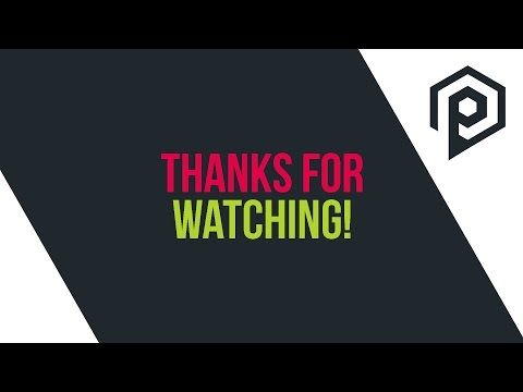Free 2d Outro 1 Template After Effects 2016 Youtube Youtube Banner Backgrounds Templates Youtube Banners