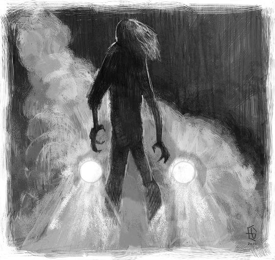 Art from 'Headlights'