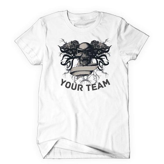 電子競技客製化 T恤 -電子競技-客製化-esport-專賣店@電子競技T恤專賣店 - 樂品