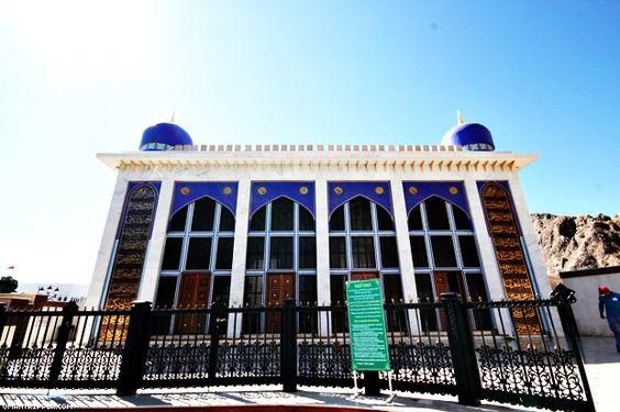 Al Khor Mosque Oman