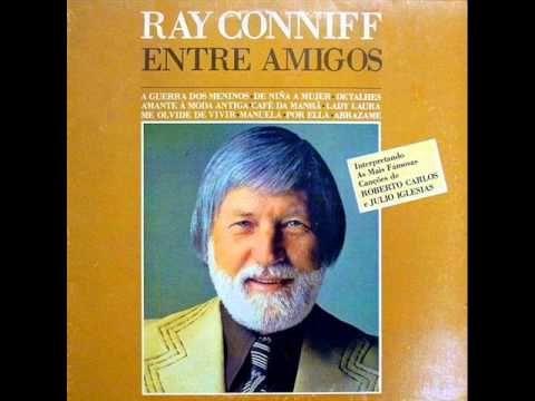 05 - Ray Conniff - Entre Amigos - Detalhes