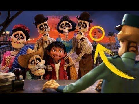 Coco Película Completa En Español Latino 2018 Gratis Youtube Pixar Films Animation Film Animated Movies
