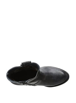 Black Mail Women's Eagles Boot (Black)