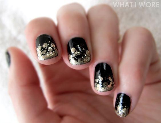 perfect amount of glitter!