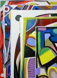 Serie di quadri
