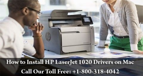 Get drivers for hp laserjet 1020