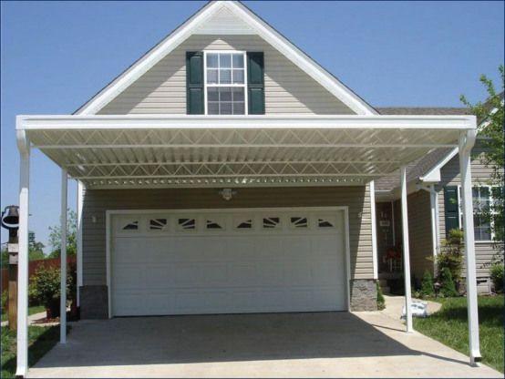 Front Carport For Gable Roof House Plans Carport Patio Covers