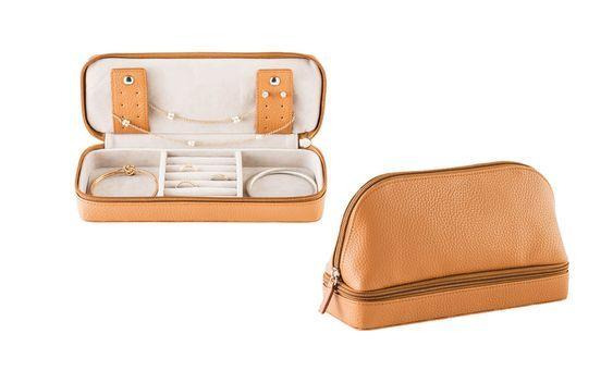 31+ Genuine leather travel jewelry case information