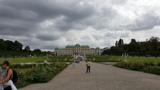 Wien...
