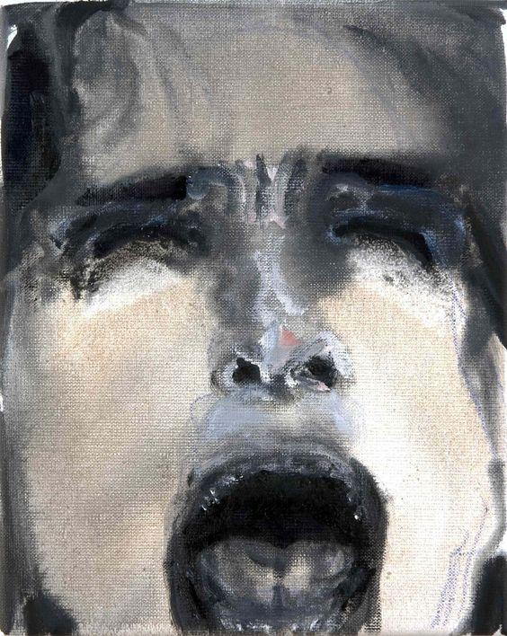"untitledblogproject: Marlene Dumas  ""Art is a way of sleeping with the enemy."" Marlene Dumas"