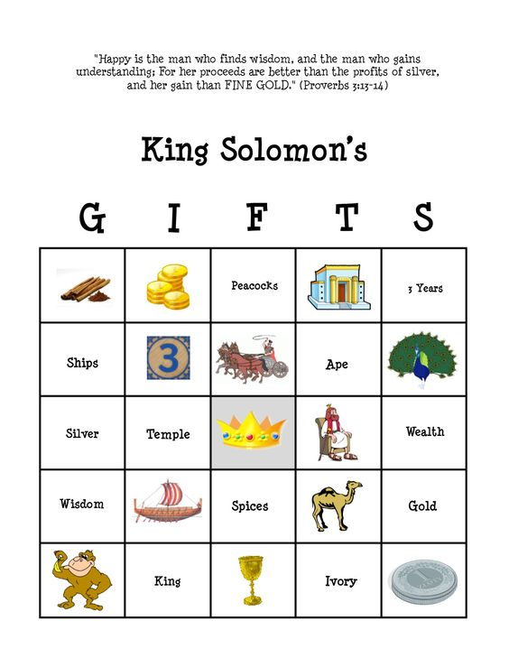 Pinterest the world s catalog of ideas for King solomon crafts for preschoolers