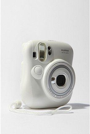 fuji mini instax instant camera