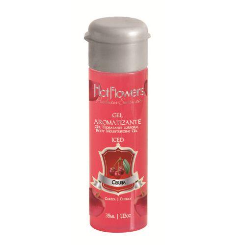 Gel Aromatizante Iced - Cereja Comestível -  Hot Flowers   Acesse: https://www.minhaseducao.com.br/gel-aromatizante-iced-cereja-comestivel-hot-flowers.html?utm_source=minhaseducao&utm_medium=redesocial&utm_campaign=redesocial  #SexShop #FicaADica #Ofertas #diadosnamorados    https://www.minhaseducao.com.br/gel-aromatizante-iced-cereja-comestivel-hot-flowers.html?utm_source=minhaseducao&utm_medium=redesocial&utm_campaign=redesocial