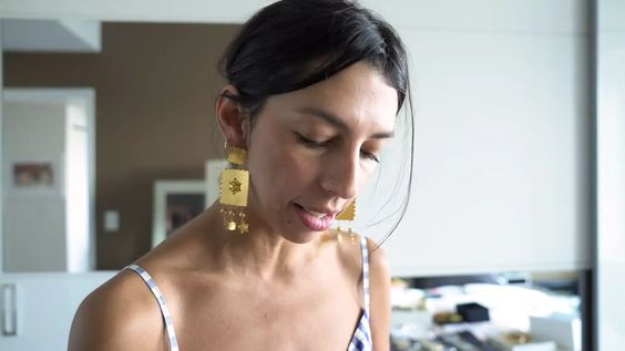 Paula Mendoza on Vimeo