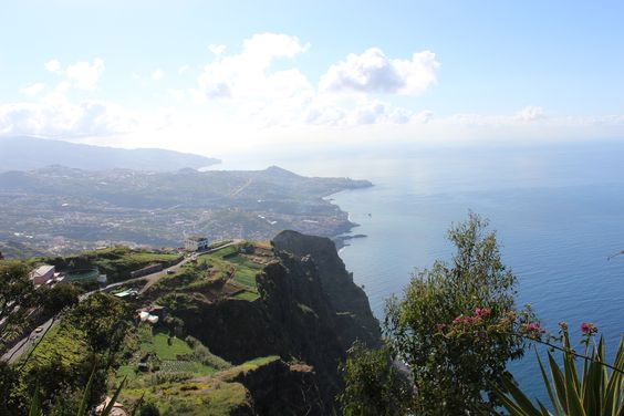 Madeira Island (Portugal)
