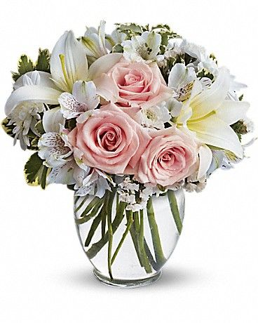 Arrive In Style Bouquet: