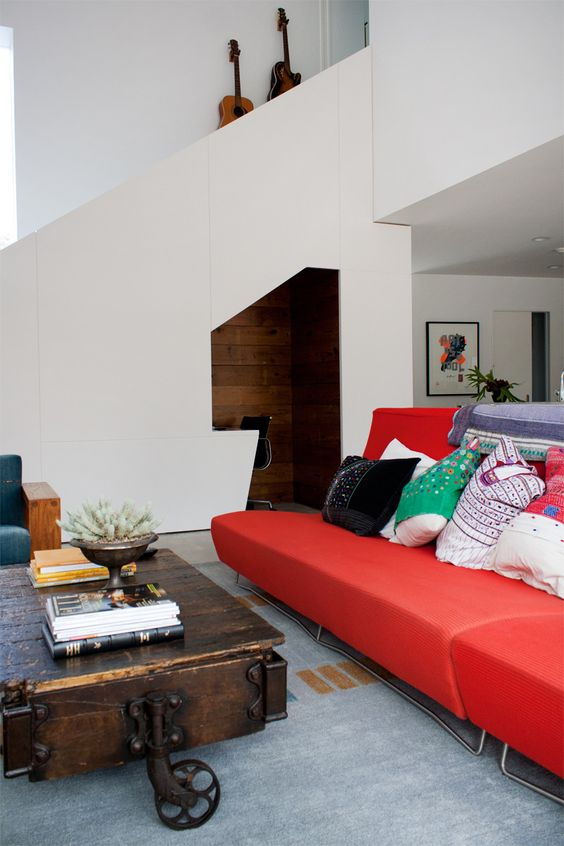 Sam & Anne's Cozy Modern Blend