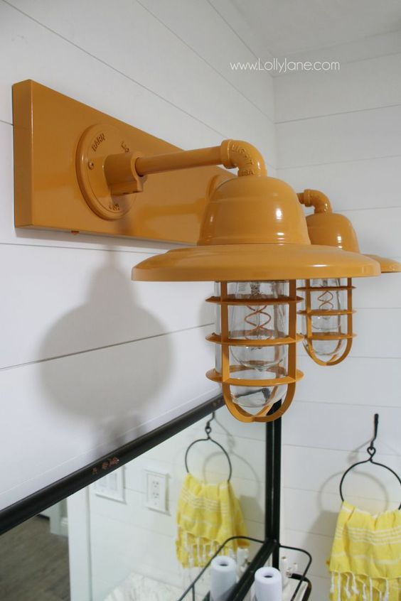 Modest Home Decor Crafts