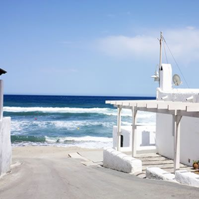 La Negras, Almería. www.theprintlife.com