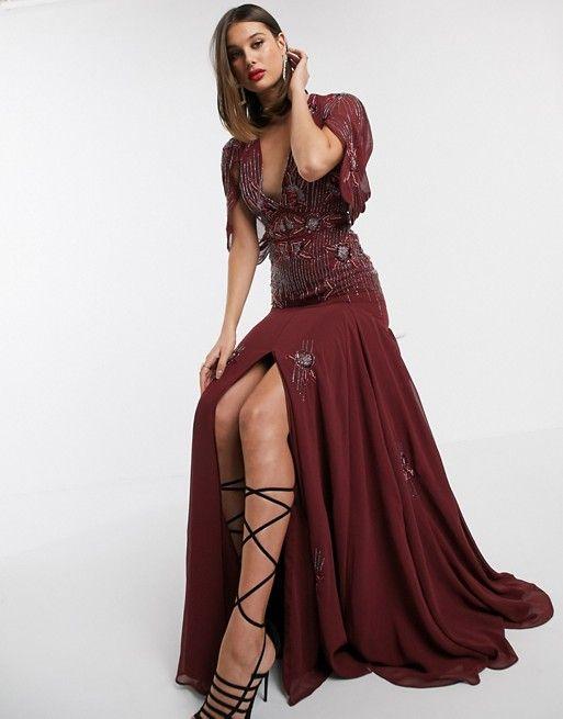19+ Asos tall sequin dress trends