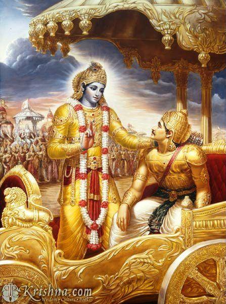 Mahabharata - imágenes: