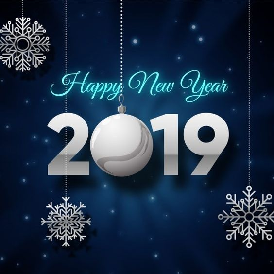 New Year 2019 Background Image Happy New Year Images Happy New Year Greetings Happy New Year 2019