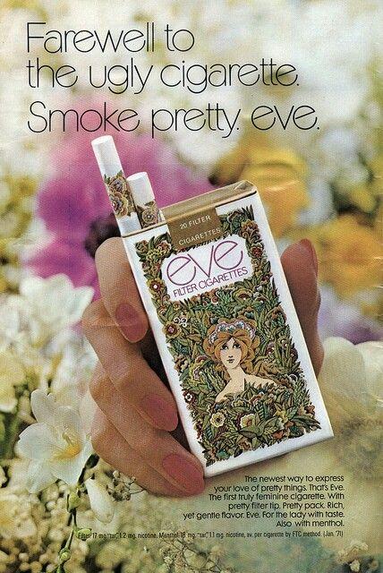Eve Cigarettes