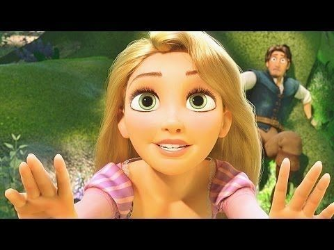 Enredados Rapunzel Pelicula Completa En Espanol Latino Youtube Disney Zodiac Rapunzel Movie Walt Disney Characters