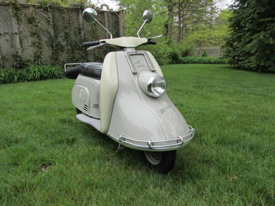 Other Makes : Heinkel Tourist in Other Makes | eBay Motorcycles