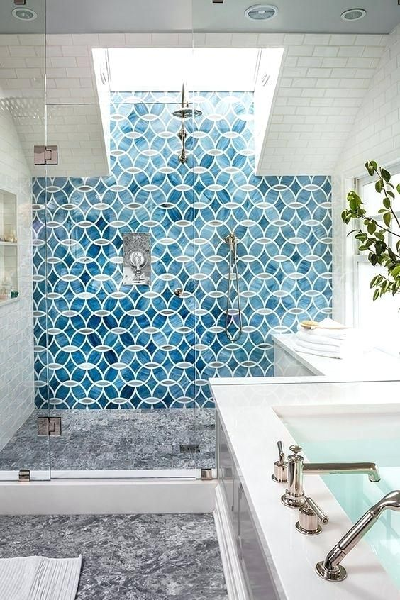 15 Mesmerizing Ideas For Moroccan Interior Design Bathroom